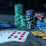 make money in poker