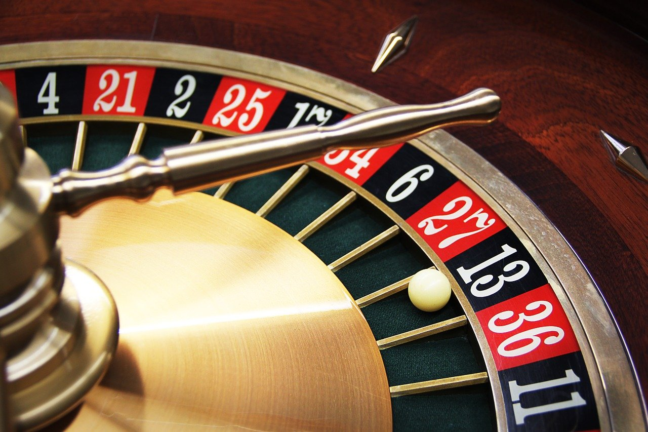 Roulette: the number that often falls