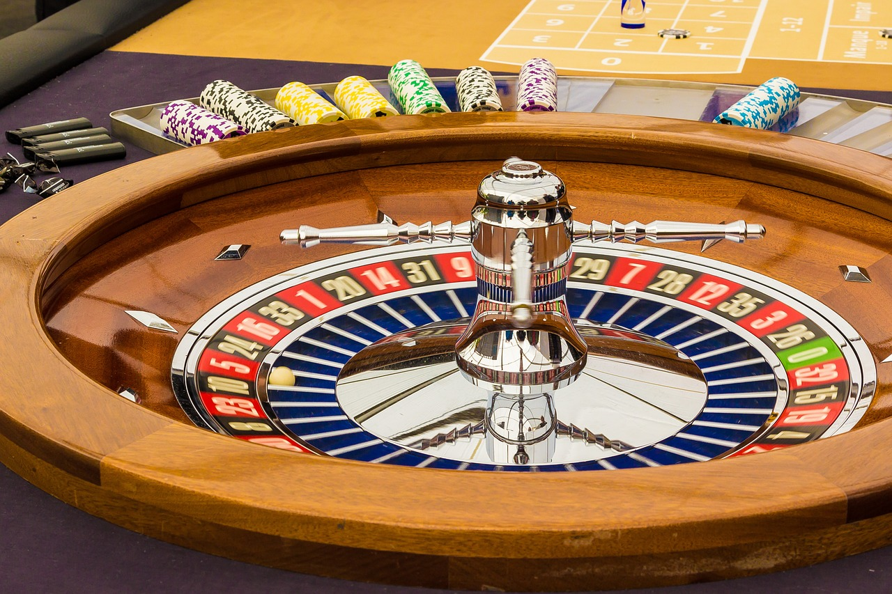 Roulette: using colours to maximise your chances